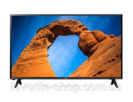 Телевизор LG 32″ LK500 HD