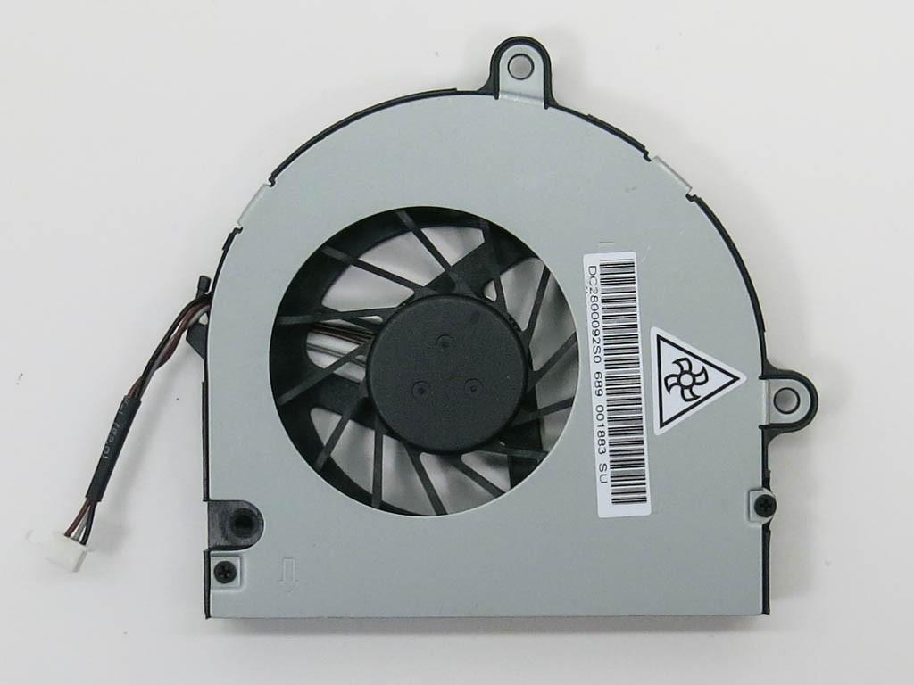 Вентилятор (кулер) для ноутбука ASUS K53B