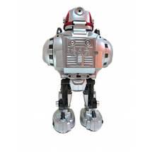 """Отличная игрушка-робот """"Космический воин"""" на радиоуправлении, подарки для мальчиков, лучшие детские товары, фото 3"""