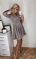 Женское модное платье  ЛС1068, фото 1