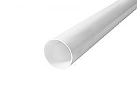 Труба водостічна Profil 75 біла 3м