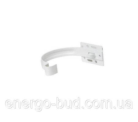 Держак ринви Profil метал. малий 130 білий