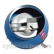 ВЕНТС ВКМ 125Б (VENTS VKM 125B)  - круглые канальный центробежный вентилятор , фото 3