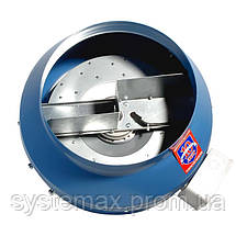 ВЕНТС ВКМ 150 (VENTS VKM 150) - круглый канальный центробежный вентилятор , фото 3