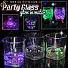 """Светящийся стакан - """"Party Glass"""" - 1 шт."""