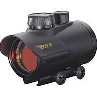 Прицел колиматорный BSA-Optics Red Dot RD42