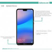 Huawei P20 Lite  Защитное стекло Nillkin Anti-Explosion Glass (H) для Huawei P20 Lite Прозрачное                   на Хуавей