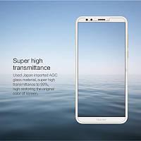Huawei Y9 (2018) / Enjoy 8 Plus  Защитное стекло Nillkin Anti-Explosion Glass (H) для Huawei Y9 (2018) / Enjoy 8 Plus Прозрачный                   на