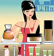 Как организовать интернет-магазин парфюмерии?