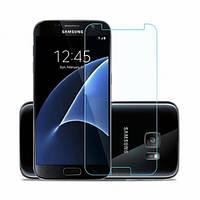 Samsung G930F Galaxy S7  Защитное стекло Nillkin Anti-Explosion Glass (H+ PRO) (зак. края) для Samsung G930F Galaxy S7 Прозрачное                   на