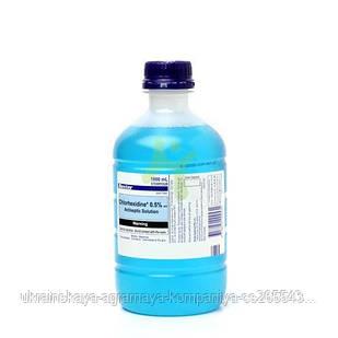 Хлоргексидина гидрохлорид, C 8527, Sigma  5 г
