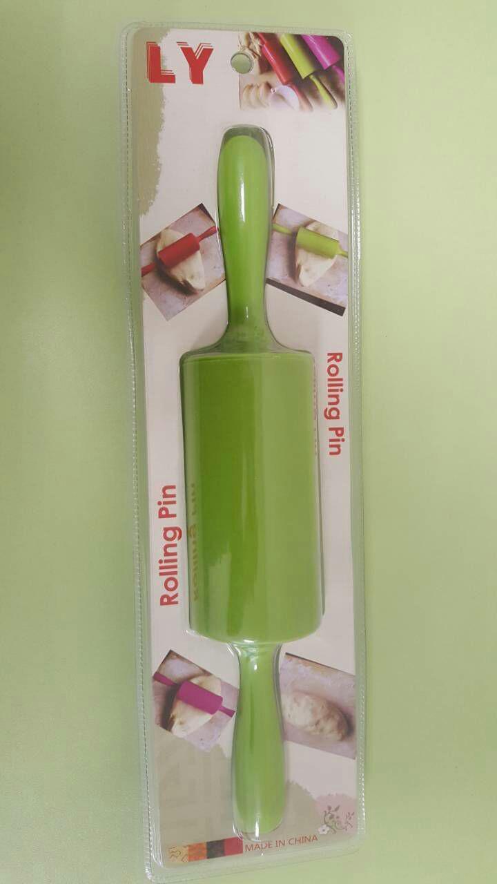 Скалка кулинарная CHI пластиковая 29 см (200281)
