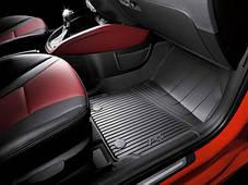 Оригинальные коврики Audi
