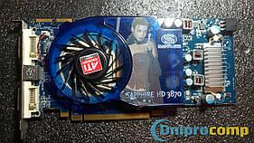 Видеокарта ATI Radeon Sapphire HD3870 512MB GDDR4 256-Bit