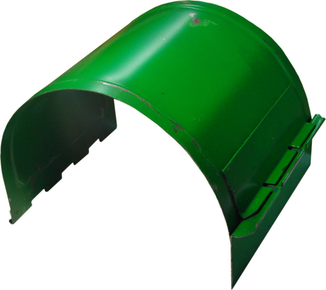 Крышка кожуха элеватора зернового,колосового нижняя комбайна ДОН-1500А,ДОН-1500Б,АКРОС