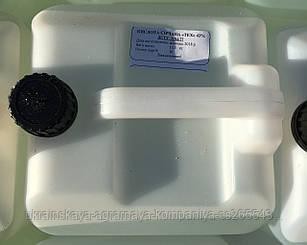 Раствор серной кислоты 10 литров