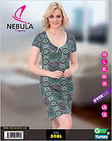 NEBULA Рубашка женская 508L