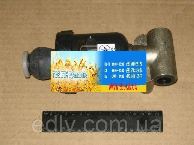 Предохранитель МАЗ КРАЗ против замерзания (пр-во ПААЗ) 11.3515150-11