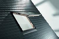 Вікно мансардне Designo WDF R85 H N WD AL 11/14
