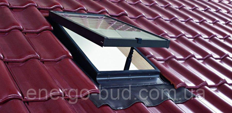 Люк Designo WDL R27 H N AL 08/08 L SDS SB