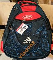 Рюкзак шкільний, ортопедична спинка