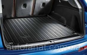 Коврик в багажник Audi Q7 (4M) (г.в. с 2015)