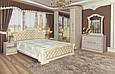 Кровать ВЕНЕЦИЯ НОВА 180  пино беж (Свит Меблив), фото 3