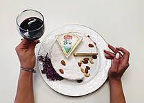 Сир Brie (Брі) Канторель 60% 1,0 кг Франція від 500г
