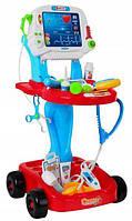 Детский игровой набор Доктор, фото 1