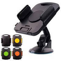 Автомобильный держатель ZYZ-139 для планшетов от 7 до 11 дюймов, фото 1