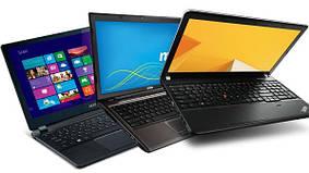Ноутбуки,планшети та аксесуари