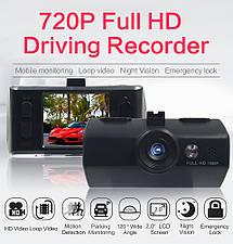 Видеорегистратор Mini Car DVR 223 HD, 2.0, фото 3