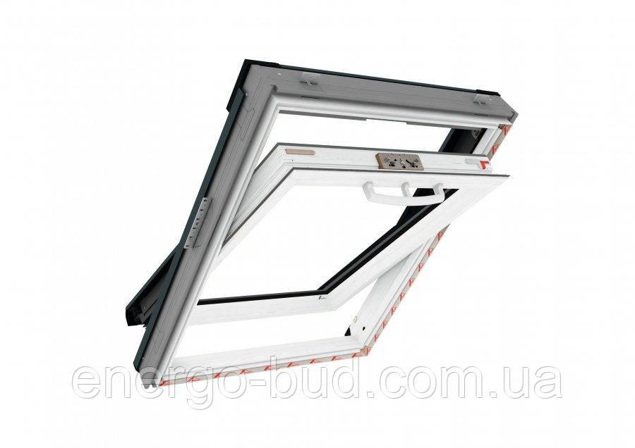 Вікно мансардне Roto Q-4_ W3P AL 078/140 P5