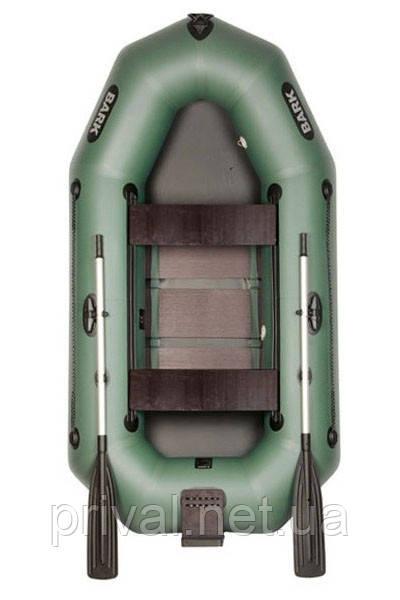 Надувная лодка Bark B-250CND