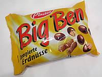 Арахис в молочном шоколаде Big Ben 250гр, фото 1