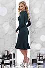 GLEM платье Василина д/р, фото 3