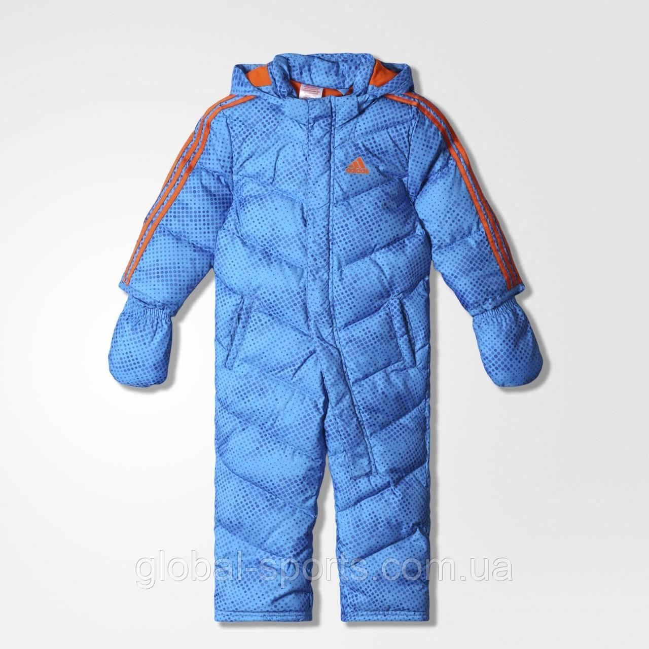 Детский зимний комбинезон Adidas (Артикул: AC5887)