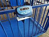 Весы для животных 1.5х2м, фото 4