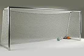Сетки для футбола, футбольный инвентарь