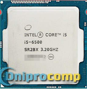 Intel Core i5-6500 3.2 GHz/6M (s1151)