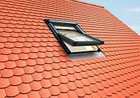 Вікно мансардне Roto Q-4_ H2S AL 066/098 S1