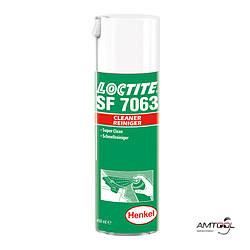 Универсальный очиститель и обезжириватель 400 мл. - Loctite SF 7063
