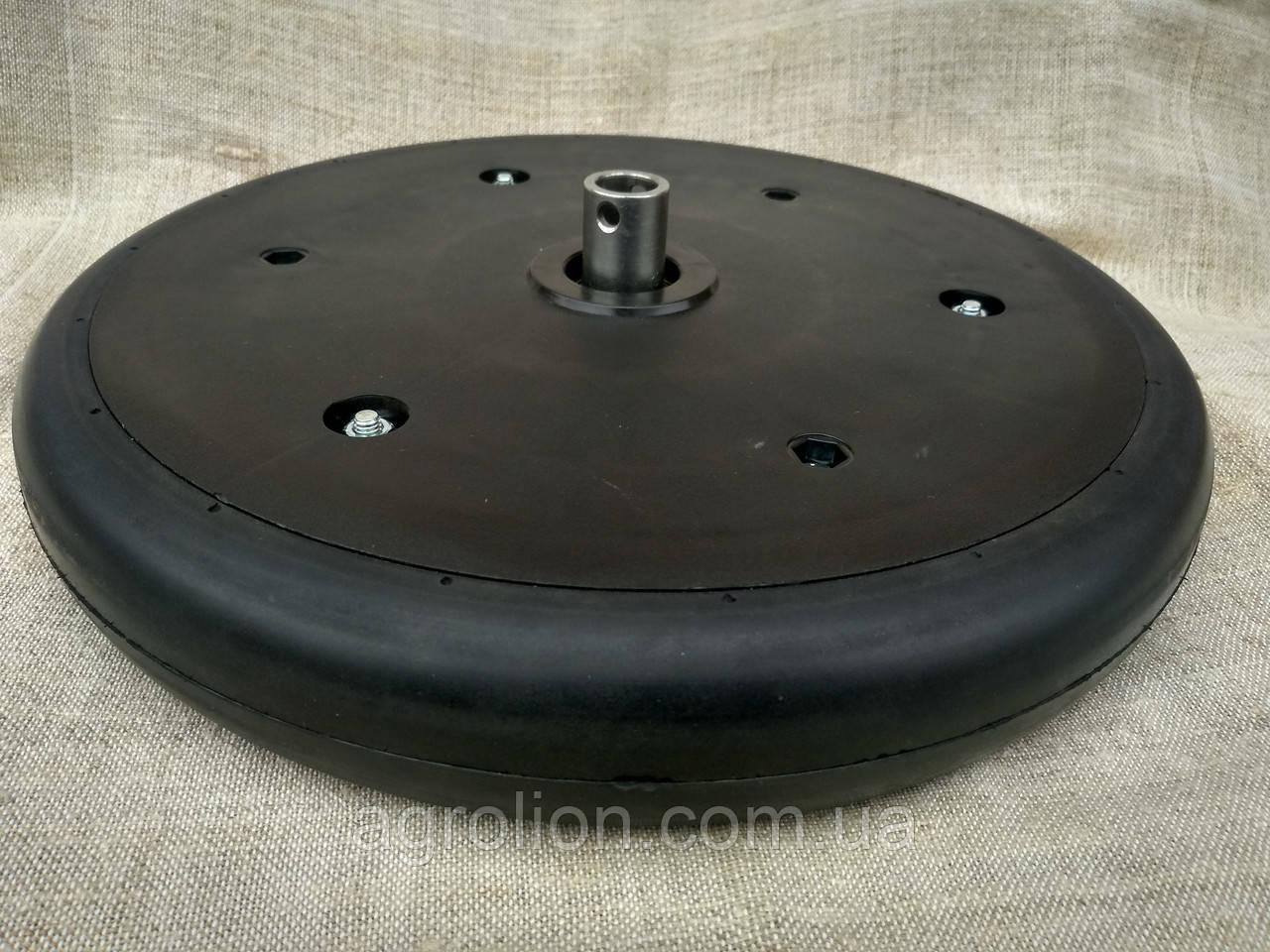 Прикотуюче колесо 2 x 13 з підшипником F04100149. Kuhn