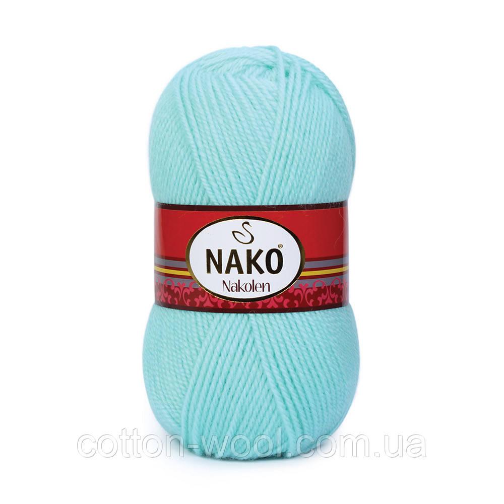 NAKO NAKOLEN  (Нако Наколен)  13