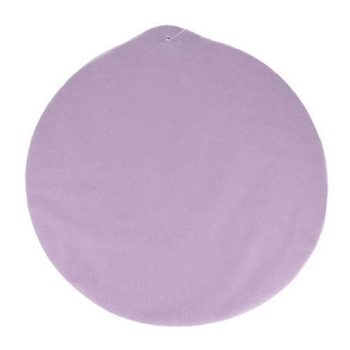 Салфетки для плевательницы фиолетовые, 50шт