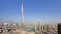 Как в международном экономическом центре, ОАЭ, борятся за улучшение экологии