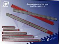 Линейка металлическая 100см SS100 уп12