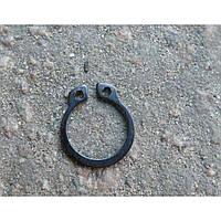 Стопорное кольцо заводного сектора GY6