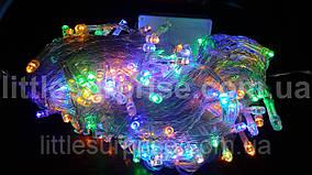 Гирлянда новогодняя светодиодная 100 Led