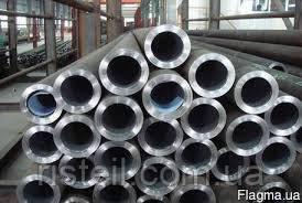 Труба стальная  бесшовная Ф 27 мм